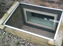 basement window well covers diy. Why Your Basement Needs Window Wells (and Well Covers, Too) - Pets \u0026 Home Decor Covers Diy E