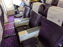 Wow Air Seating Chart Review Wow Air Big Seat Reykjavik Dallas There Was No