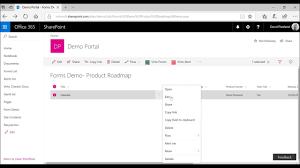 Microsoft Exchange Forms Designer Forms Designer By Virto
