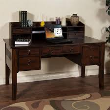 office writing table. Sunny Designs Furniture: Santa Fe Collection Writing Desk With Keyboard Drawer \u0026 Hutch #homeoffice Office Table