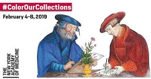 There are pictures for many different topics including people, places and different times of the year. Download Free Coloring Books From 113 Museums Open Culture