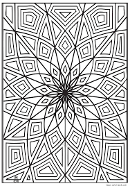 Small Picture Winsome Ideas Pattern Coloring Pages For Adults Advance