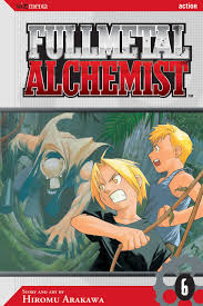 fullmetal alchemist vol issue  add a new cover