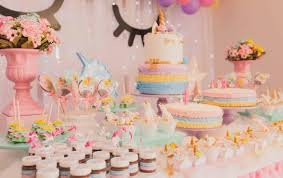 best first birthday party on a budget