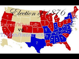 election of 1876 u s election of 1876 youtube
