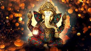 Lord Ganesha Hd Wallpapers 1080p ...