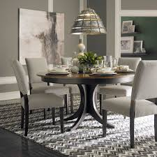 dining room round pedestal dining room table with leaf used tables for formal sets glass in