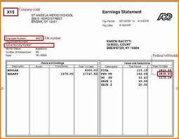 free paystub template excel download salary pay stub template under fontanacountryinn com