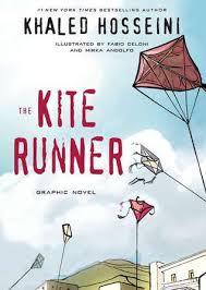 the kite runner graphic novel by khaled hosseini 11296523
