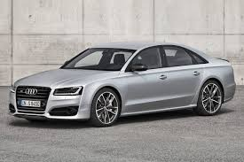 2017 Audi S8 Pricing - For Sale | Edmunds