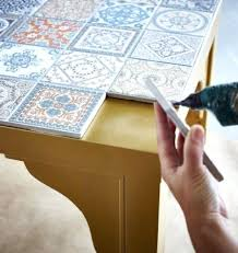 small tile patio table small mosaic round garden table 18 stunning diy mosaic craft projects for