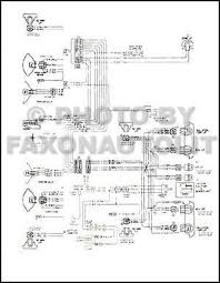 1986 gmc s15 chevy s10 wiring diagram original pickup truck blazer jimmy s100 wiring diagram S10 Wiring Diagram #19
