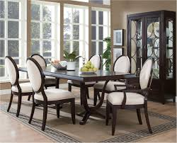 superb glamorous dining room chairs set of 6 1 awesome decor and kids lovely show