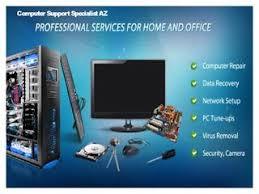 Pc Support Specialist Computertechnologies Llc Best Computer Support Specialist Az