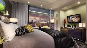 New York Hotels With 2 Bedroom Suites Two Bedroom Suite In Las Vegas Aria Resort Casino
