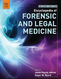criminal profiling and understanding the criminal mind scitech  forensic and legal medicine