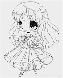 Anime Chibi Coloring Pages Fresh Anime Chibi Boy Drawings Colorings