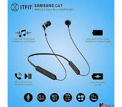 Trash category :: Thương Hiệu :: Samsung :: Tai Nghe Bluetooth Samsung  itFit A08C