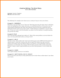 Writing A Creative Cover Letter - Sarahepps.com -