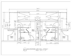Flooring  Compliant Bathroom Layouts Design Choose Floor Figure - Handicap bathroom size