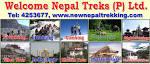Kathmandu Pokhara...