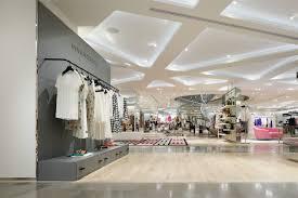 Department Store Design Ideas Printemps Wonderwall In 2019 Store Design Ceiling