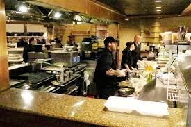 Chart House Golden Bloomingdales Restaurant