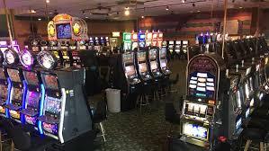 Casino – Golden Buffalo Casino
