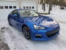 2018 subaru brz premium coupe 2 door