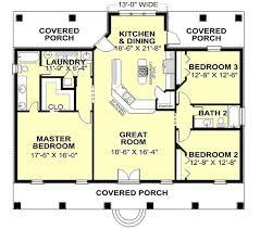 3 bedroom 2 bath house plans. Plain Plans Main Floor Plan 49128 In 3 Bedroom 2 Bath House Plans