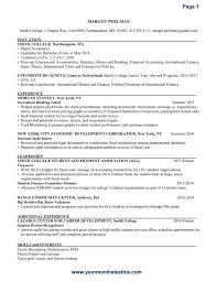 Step By Guide On How To Format Your Resume Beat Prepare Sixth 798