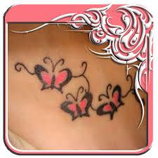 3 Tetování Vzory Aplikace Na Google Play