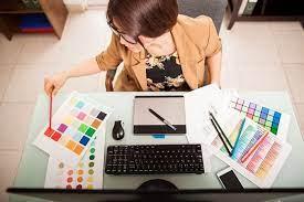 Job Role Of Graphic Designer