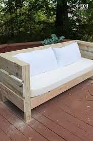 diy outdoor furniture plans