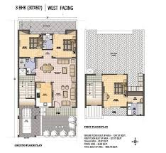 30x60 house floor plans 30 feet by 60 plan