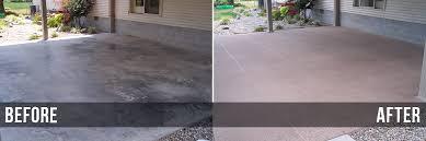 decorative concrete overlays in mt