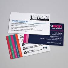 Buissness Cards Standard Business Cards