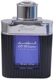 <b>Al Wisam Evening</b> EDP By <b>Rasasi</b>: Amazon.co.uk: Beauty