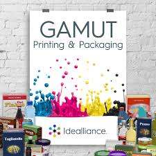Gamut Idealliance Printing Packaging Podcast Listen Free On