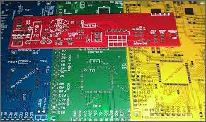 Pcb Color How To Select The Color You Need Ourpcb