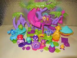 Spin Master  Zoobles Princess NL  YouTubeZoobles Treehouse Playset