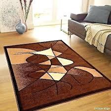 large floor rugs rugs area rugs carpets rug modern large floor room big cool brown cute