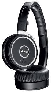 <b>Беспроводные наушники AKG K</b> 840 KL — купить по выгодной ...