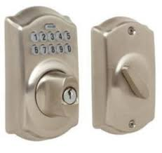 Waikiki Ocean View Condos LLC Electronic Lock Instructions