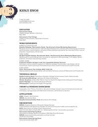 How To Make Resume Sample Example Good Resume Template