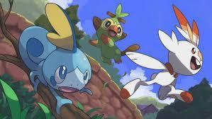 Pokemon Sword and Shield: tập mới nhất sẽ trở lại vào tháng 6 trong 2021 |  Pokemon, Phim hoạt hình, Anime