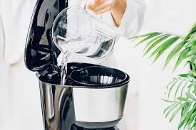 However, it is quite easy once you know how to clean a coffee pot with vinegar. How To Clean A Coffee Maker