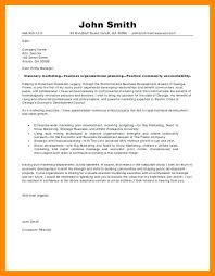 Innovative Cover Letters Best Cover Letter Examples Of The Best