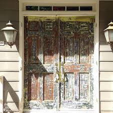 cost of exterior paint removal. how to strip paint off a door | pretty handy girl cost of exterior removal p