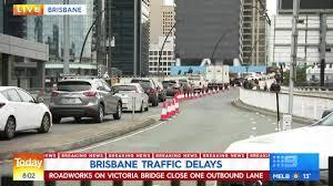 9 News Queensland - Brisbane Traffic ...